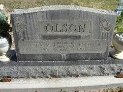 Byron William Olson