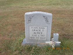 Gracie T. Altice