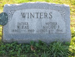 Walter Ray Winters