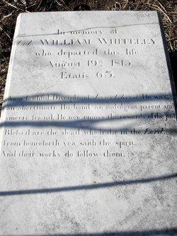 Col William R. Whiteley