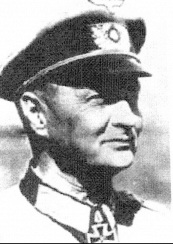 Gen Mortimer Von Kessel