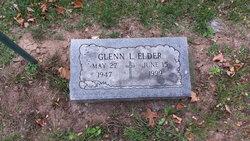 Glenn Leigh Elder