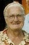 Mildred Ola <I>Mounts</I> Applegate