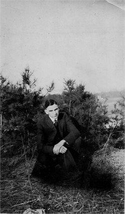 John Wesley Clarke