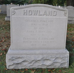 Florence G. Howland