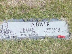 Helen Abair