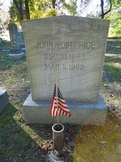 John Moir Price