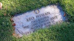 PFC Leo Pitman