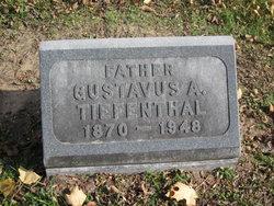 Gustavus Augustus Tiefenthal