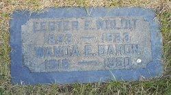Wanda E. Baron