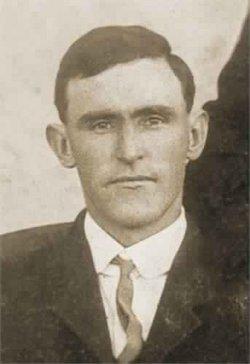 Rufus Damascus Byrd