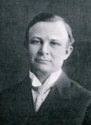 Judge Edgar Sullins Vaught