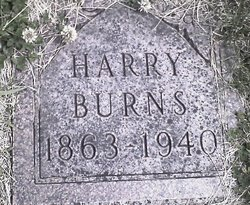 Harry Walter Burns