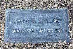 Isaac L. Hylton
