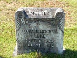 Flora E <I>Mitchell</I> Luke