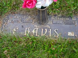 Harold Sam Davis