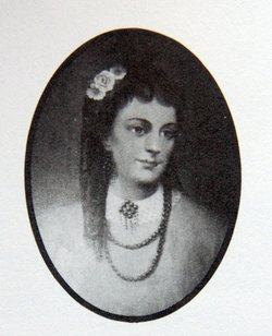 """Elizabeth Winston Fontaine """"Lizzie"""" <I>Price</I> Haw"""