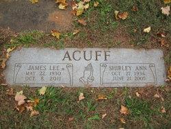"James Lee ""Jimmy"" Acuff"