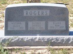 Blake Rogers