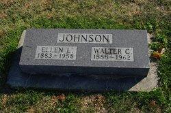 Walter Carl Johnson