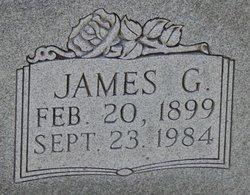 James Green Jones