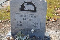 Charles Alan Brown