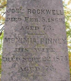 Joel Clark Rockwell Sr.