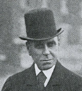 Robert Arthur Thoms