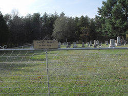 Trout Brook Cemetery