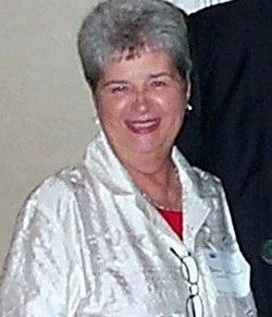 Bette Ward