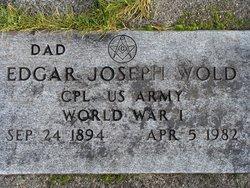 Edgar Joseph Wold