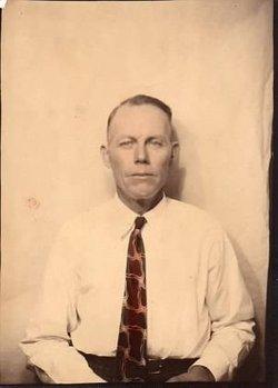 Everett Otis Adams