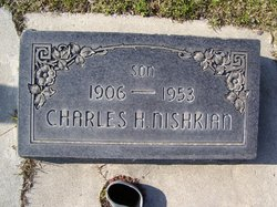 Charles H Nishkian