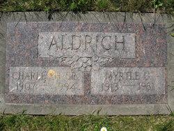 Charles Harold Aldrich
