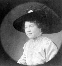Ella Edith <I>Whelan</I> Bennett