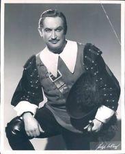 Eugene Conley