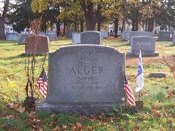 Sanford Edward Alger