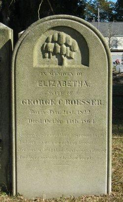 Elizabetha Roesser