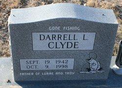 Darrell L Clyde
