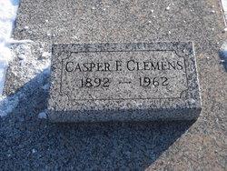 Casper Franklin Clemens