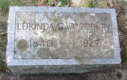 Lorinda G. <I>Baxter</I> Woodbury