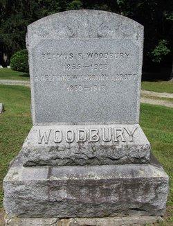 Beamus F. Woodbury