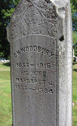 Charles Henry Woodbury Sr.