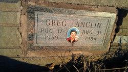Greg Anglin