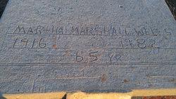 Martha <I>Marshall</I> Wells