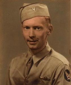 "Sgt Edgar Lee ""Red"" Harrell"