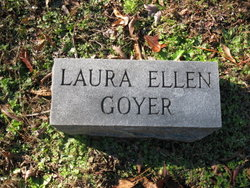 Laura Ellen Goyer