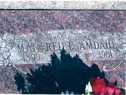 Manfred Louis Amdahl