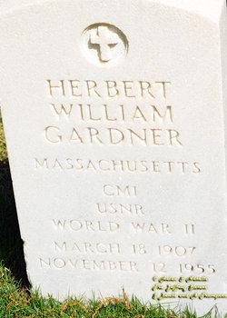 Herbert William Gardner