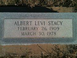 Albert Levi Stacy